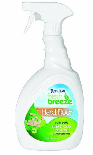 Hardfloor Cleaner front-607644