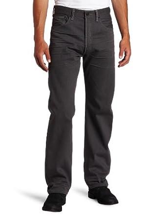 Levi's Men's 501 Shrink To Fit Jean, Dimensional Light Grey Rigid, 30x30