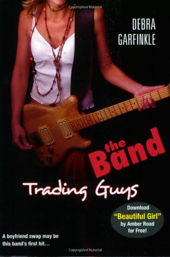 Cover of The Band: Trading Guys