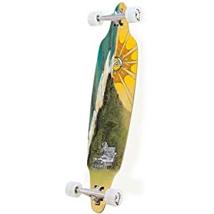 Sector 9 Bamboo Burleigh Complete Longboard