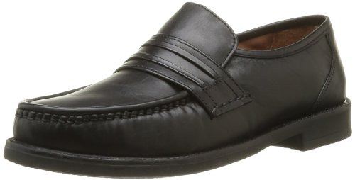 Casanova Men's Lapo Lace-Up Flats