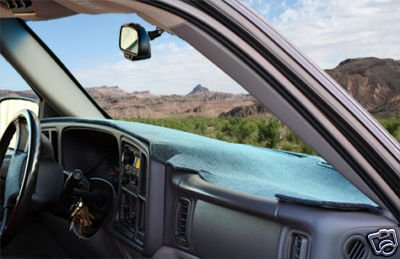 Dash Cover by DashTechs Dodge Ram 1998-2001