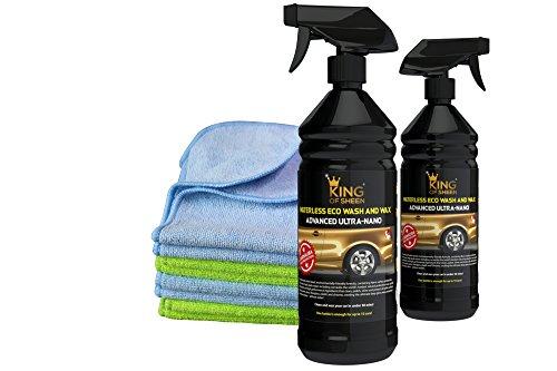 roi-de-brillante-ultra-nano-avancee-eco-sans-lavage-de-voiture-et-cire-de-carnauba-cire-avec-2-l-2-b