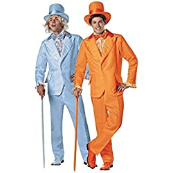 Dumb and Dumber Costume Set - Harry and Lloyd Tuxedos