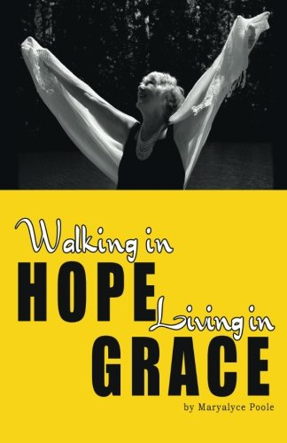 Walking In Hope, Living In Grace: The Tapestry front-742131