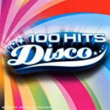100 Hits Disco (Coffret 5 CD)par Ae Brown
