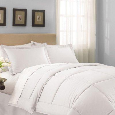 Damask Twin Comforter