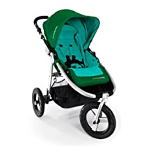 Hot Sale Bumbleride Indie Stroller - Green Papyrus