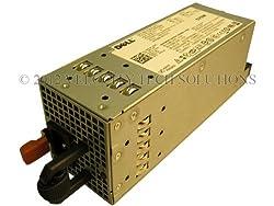 Dell VPR1M Poweredge T610 R710 Redundant 570W Power Supply C570A-S0