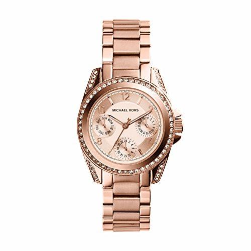 michael-kors-mk5613-reloj-de-cuarzo-con-correa-de-acero-inoxidable-para-mujer-color-rosa