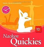 Nacken-Quickies: Schnell entspannt und schmerzfrei
