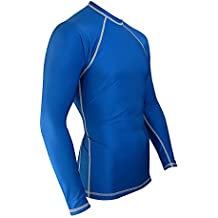 Legend Rash Guards Rash Guard For BJJ No Gi Brazilian Jiu Jitsu Rolling Shirt With, Made In The USA!.