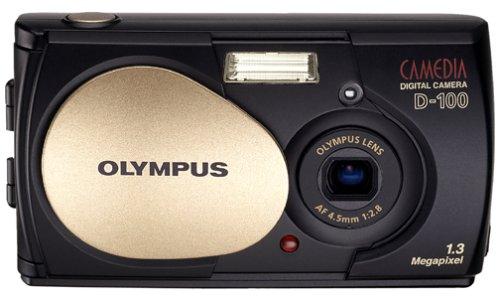 Olympus Camedia Brio D-100
