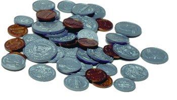 Coin Set -- Case of 9