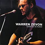Warren Zevon Learning to Flinch