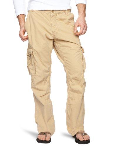 O'Neill Janga Loose Men's Cargo Trousers Sahara Sand W32 INxL32 IN
