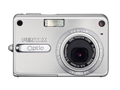 Pentax Optio S5