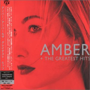 Amber - Amber  the Greatest Hits - Zortam Music
