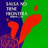 Salsa No Tiene Fronteras