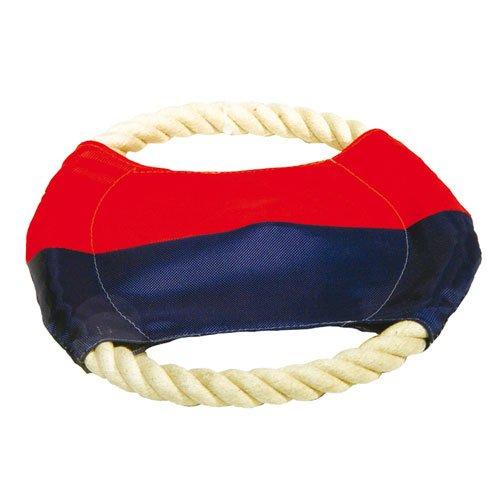 Kordel Frisbee, Ø 20 cm, farbig sortiert