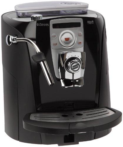kaffee vollautomaten am besten saeco ri9826 11 kaffeevollautomat black ring plus. Black Bedroom Furniture Sets. Home Design Ideas