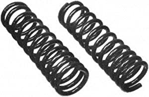 Moog CC648 Variable Rate Coil Spring