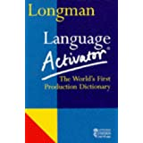 "Longman Language Activator: The World's First Production Dictionary (LLA)von ""Addison Wesley Longman"""