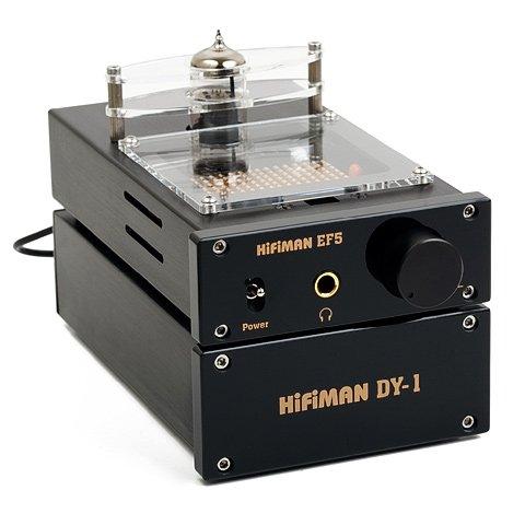 Hifiman - Ef-5 Headphone Amp