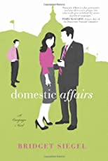 Domestic Affairs: A Novel