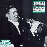 echange, troc  - Stompin' at the Savoy [LIVE]