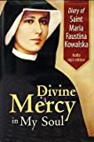 img - for [(Diary of Saint Maria Faustina Kowalska: Divine Mercy in My Soul )] [Author: Saint Maria Faustina Kowalska] [Dec-2013] book / textbook / text book