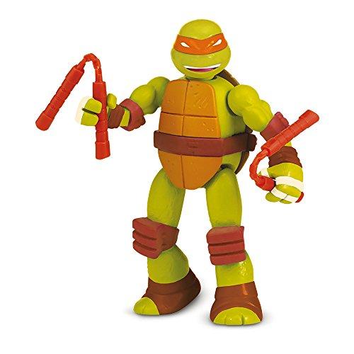 Giochi Preziosi - Turtles Mutation Michelangelo Personaggio