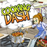 Cooking Dash [Download]
