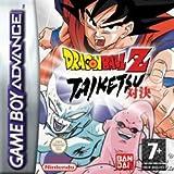 Dragon Ball Z Taiketsu (GBA)