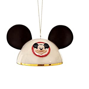 #!Cheap Lenox My Own Mickey Ears-Boy Ornament