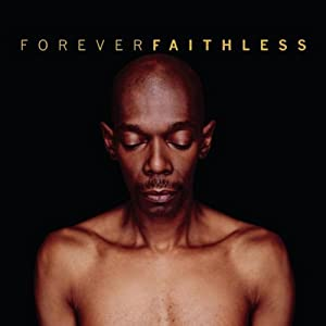 Forever Faithless album cover