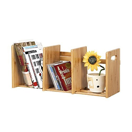 bamboo-desk-organizer-for-office-home-expandable-and-adjustable-bookshelf