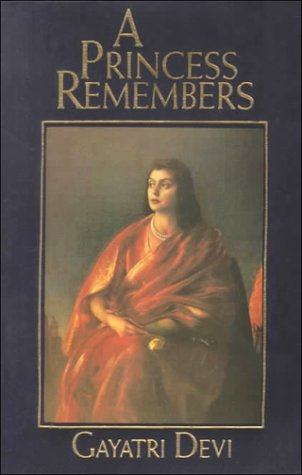 A Princess Remembers | Download eBook PDF/EPUB