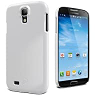 Cygnett Form Series Case For Samsung Galaxy S4 (White)
