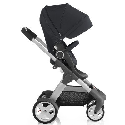Stokke Crusi Stroller in Dark Navy Color