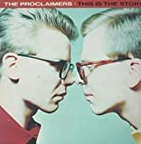 Proclaimers THIS IS THE STORY LP (VINYL) UK CHRYSALIS 1987