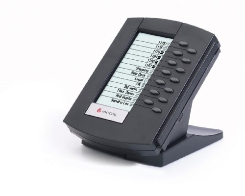 Polycom SoundPoint IP 650 Expansion Module