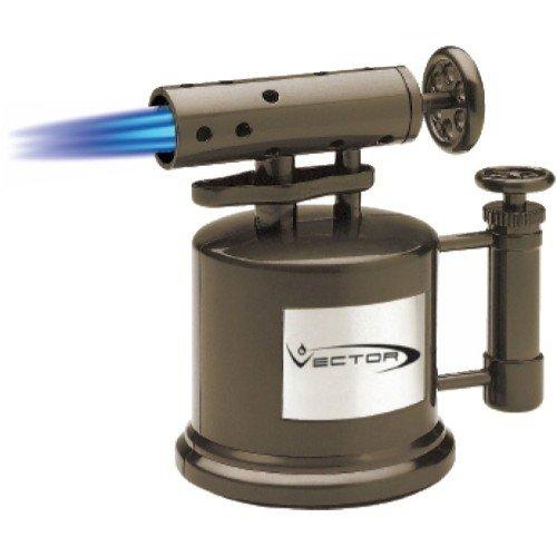 Mega Pump Table Top Cigar Torch Lighter Findgift Com