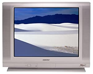 Sharp X-Flat 32F630 Flat-Screen 32