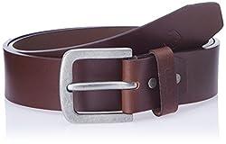 Covo Brusciato Leather Men's Casual Belt (BJ40PA40238)