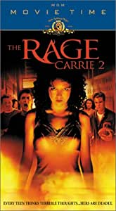 Carrie II: the Rage [Import]