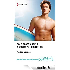 Gold Coast Angels: A Doctor's Redemption