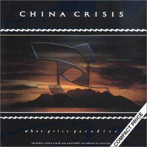 China Crisis - What Price Paradise - Zortam Music