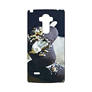 BLUEDIO Designer Printed Back case cover for LG G4 Stylus - G5232
