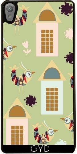 funda-para-sony-xperia-e5-patron-de-las-aves-by-luizavictorya72